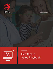 Your Healthcare Sales Playbook