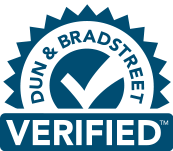 Dun & Bradstreet Verified Icon